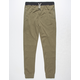 ELWOOD Paneled Boys Jogger Pants