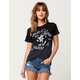 GOODIE TWO SLEEVES CA NY Womens Tee