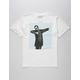 RIOT SOCIETY Abe Dab Boys T-Shirt
