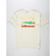 HURLEY Surf Juice Mens T-Shirt