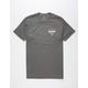 RIP CURL The Edge Mens T-Shirt