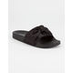 STEVE MADDEN Silky Womens Slide Sandals