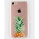 THE CASERY Pineapple iPhone 7 Case