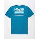 NIKE SB Dri-FIT Stripes Mens T-Shirt