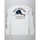 KEY STREET Fishing Tour Mens T-Shirt