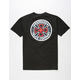 INDEPENDENT Colors Mens T-Shirt