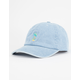BLUE CROWN Pineapple Dad Hat