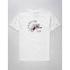 LAST KINGS Tiger Bomb Mens T-Shirt