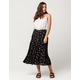 AMUSE SOCIETY Tallyn Midi Skirt