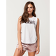 VANS My Time Womens Muscle Tank