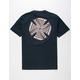 INDEPENDENT Spiral Mens T-Shirt