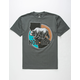 NOR CAL North Region Mens T-Shirt