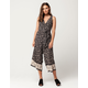AMUSE SOCIETY Calypso Womens Jumpsuit