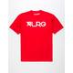 LRG Original Roots People Mens T-Shirt