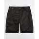 METAL MULISHA Ocotillo Wells Mens Shorts