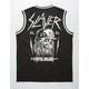 METAL MULISHA x Slayer Mens Jersey Tank