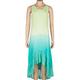 BILLABONG Dip Dye Girls Dress