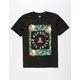 ASPHALT Tropic Frame Boys T-Shirt