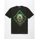 METAL MULISHA Ravage Mens T-Shirt