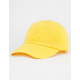 Neon Solid Dad Hat