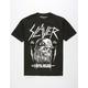 METAL MULISHA x Slayer By the Sword Mens T-Shirt