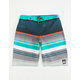 QUIKSILVER Everyday Stripe Vee Boys Boardshorts