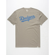 Los Angeles Dodgers Mens T-Shirt