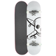 GIRL Kennedy Street Pirate Full Complete Skateboard- AS IS