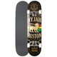 ELEMENT Nyjah Shine Full Complete Skateboard- AS IS
