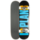 PLAN B Team OG Full Complete Skateboard- AS IS