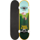 SKATE MENTAL Take A Hike Complete Skateboard- AS IS