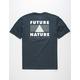 ELEMENT Graph Mens T-Shirt
