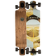 ARBOR Dropcruiser Photo Skateboard- AS IS