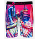 ETHIKA Moscow Nights Staple Mens Boxer Briefs