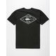 SALTY CREW Ahi Diamond Mens T-Shirt
