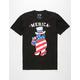 RIOT SOCIETY Merica Sam Mens T-Shirt