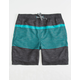 VALOR Starboard Boys Volley Shorts