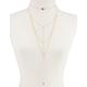 FULL TILT Multi Chain Layer Necklace