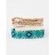 FULL TILT 6 Pack Ariel Bracelets