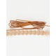 FULL TILT 2 Layer Flower/Bow Choker
