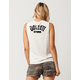 VOLCOM Womens Muscle Tank