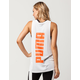 PUMA Archive Womens Muscle Tank