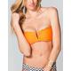 LIRA Joey Reversible Bikini Top
