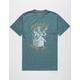 ROARK Metal God Mens T-Shirt