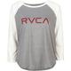 RVCA Big RVCA Womens Tee