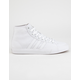 ADIDAS Matchcourt High RX Mens Shoes