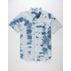 LRG Rip Tide Mens Shirt