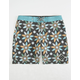 SALTY CREW Outhaul Mens Boardshorts