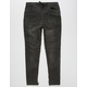 BROOKLYN CLOTH Denim Mens Moto Jogger Pants