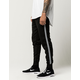BROOKLYN CLOTH Mens Track Pants